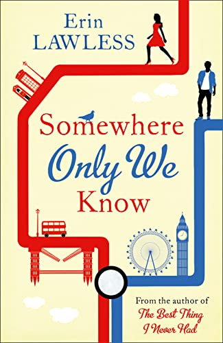 9780008139643: Somewhere Only We Know: HarperImpulse Contemporary Romance