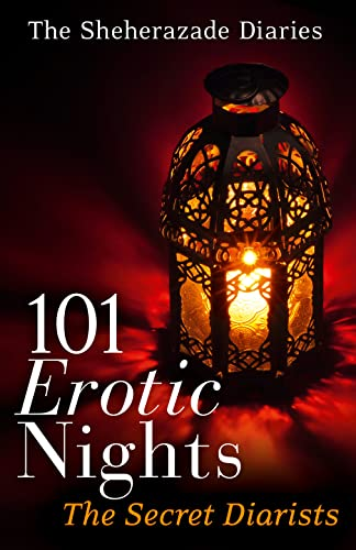 9780008140076: 101 Erotic Nights: The Sheherazade Diaries