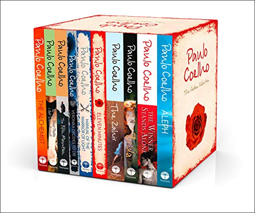 9780008140168: Paulo Coelho: The Golden Collection