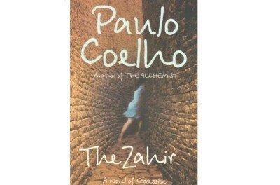 9780008140267: THE ZAHIR [Paperback] [Jan 01, 2015] PAULO COELHO