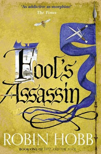 9780008140274: Fool's Assassin (Fitz and the Fool)