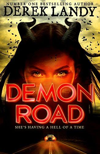 9780008140816: Demon Road
