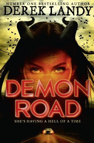 9780008140816: Demon Road
