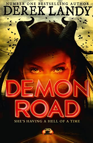 9780008140861: Demon Road (The Demon Road Trilogy)