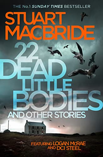 9780008141769: 22 Dead Little Bodies and Other Stories