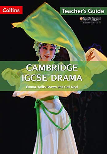 9780008142100: Cambridge International Examinations - Cambridge IGCSE Drama Teacher's Book