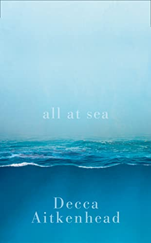 9780008142148: All at Sea