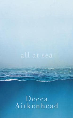 9780008142162: All at Sea