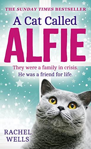 9780008142193: A Cat Called Alfie