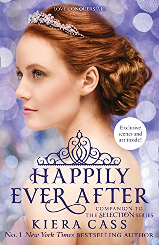 9780008143664: Happily Ever After (The Selection Series)
