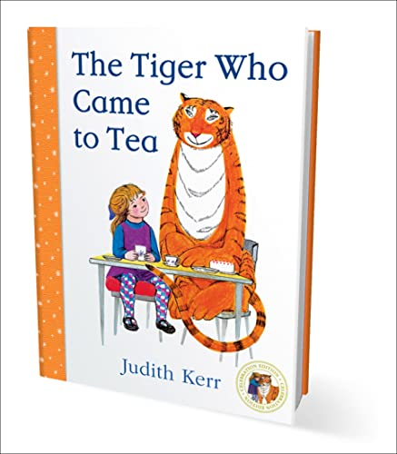 9780008144029: The Tiger Who Came to Tea