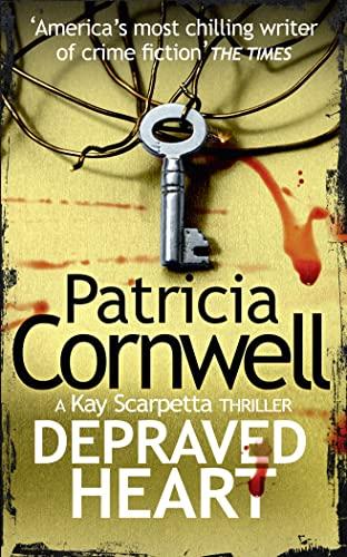 9780008144135: Depraved Heart