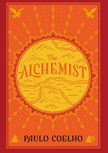 9780008144227: The Alchemist