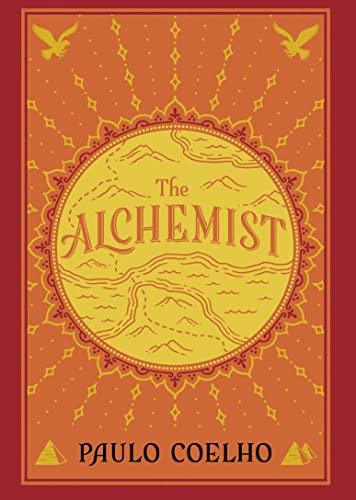 9780008144227: The Alchemist