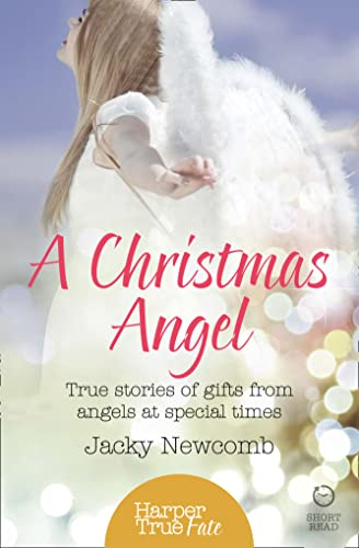 9780008144432: A Christmas Angel (HarperTrue Fate - A Short Read)
