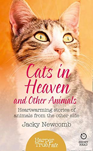9780008144470: Cats in Heaven (HarperTrue Fate - A Short Read)