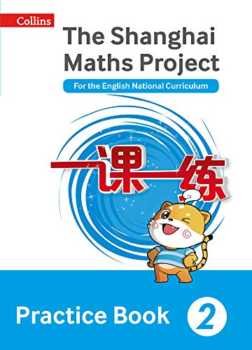9780008144630: Shanghai Maths – The Shanghai Maths Project Practice Book Year 2: For the English National Curriculum