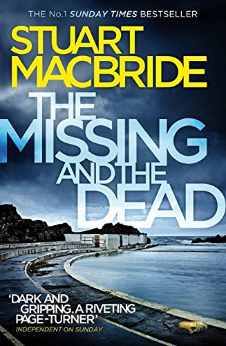 9780008144906: The Missing and the Dead (Logan McRae, Book 9)