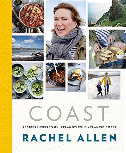 9780008145149: Coast: Recipes from Ireland's Wild Atlantic Way