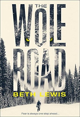 9780008145453: The Wolf Road