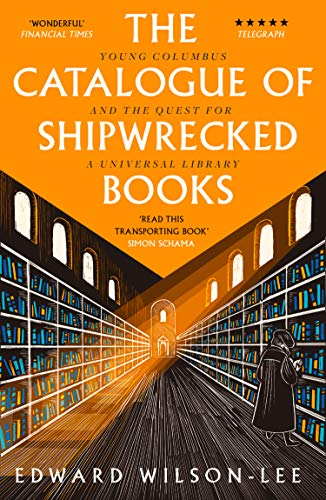 9780008146245: The Catalogue of Shipwrecked Books