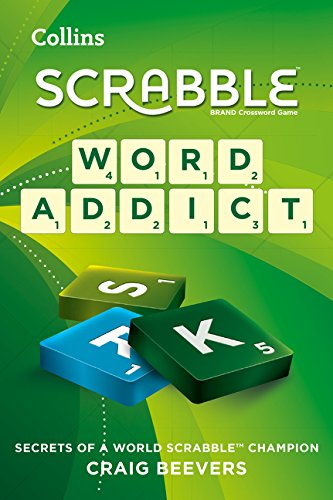 9780008146474: Word Addict: Secrets of a World Scrabble Champion