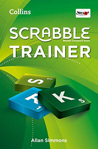 Scrabble Trainer: Simmons, Allan