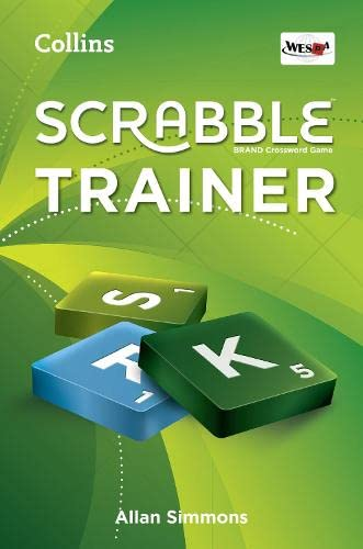 9780008146504: Scrabble Trainer
