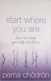 9780008146566: Start Where You Are: How To Accept Yourself and Others
