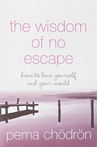 9780008146573: The Wisdom of No Escape