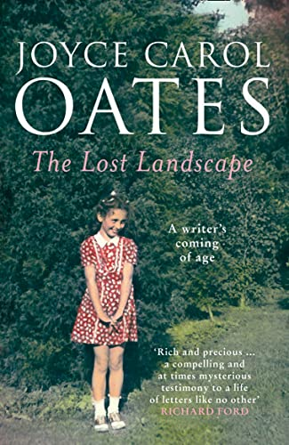 9780008146610: The Lost Landscape