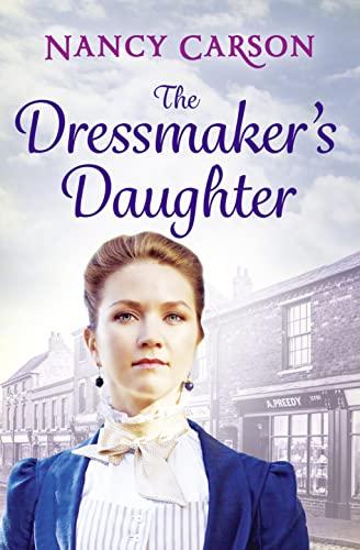 9780008146863: The Dressmaker's Daughter