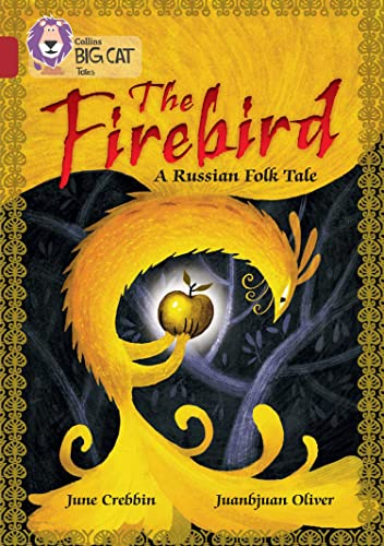 9780008147181: The Firebird: Ruby/Band 14 (Collins Big Cat)