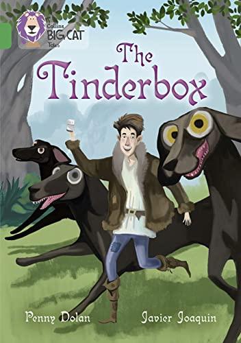 9780008147235: The Tinderbox: Band 15/Emerald (Collins Big Cat)