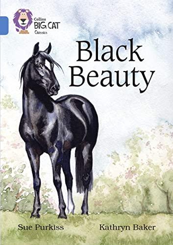 9780008147297: Collins Big Cat – Black Beauty: Sapphire/Band 16