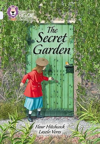 9780008147327: The Secret Garden: Diamond/Band 17 (Collins Big Cat)