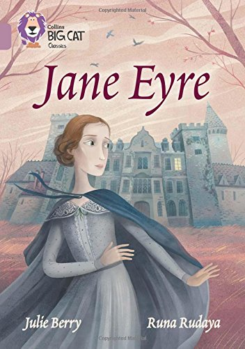 9780008147341: Collins Big Cat – Jane Eyre: Pearl/Band 18