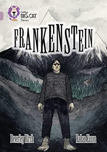9780008147365: Collins Big Cat - Frankenstein: Pearl/Band 18