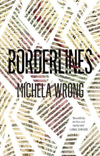 9780008147402: Borderlines
