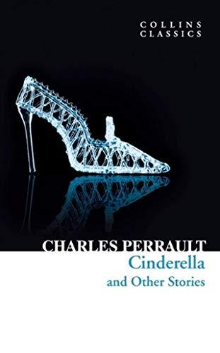 9780008147457: Cinderella & Other Stories