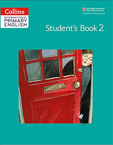 9780008147631: Collins International Primary English – Cambridge Primary English Student's Book 2