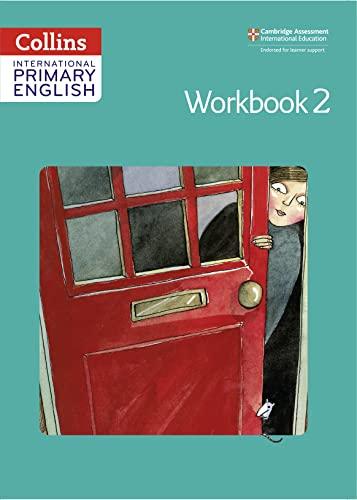 9780008147648: Collins International Primary English – Cambridge Primary English Workbook 2