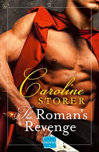 9780008147990: The Roman's Revenge