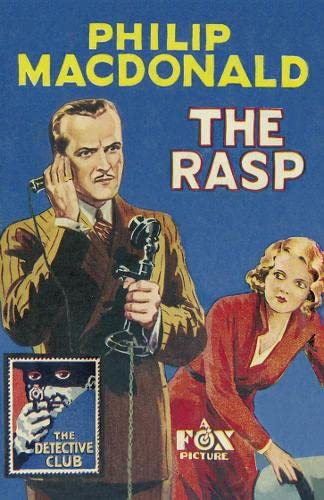 9780008148119: The Rasp (The Detective Club)