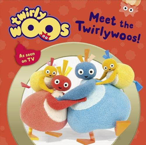 9780008149161: Meet the Twirlywoos