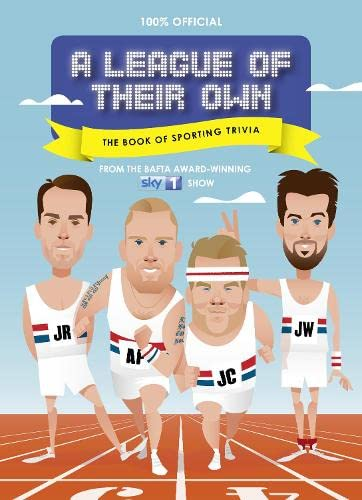 9780008149277: A League of Their Own