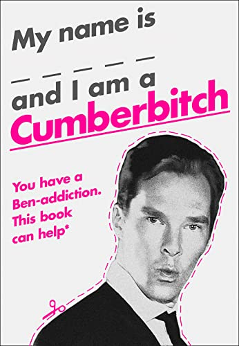 9780008149338: My Name Is X and I Am a Cumberbitch