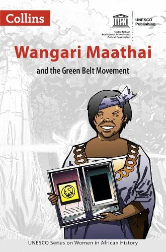 9780008149352: Women in African History – Wangari Maathai