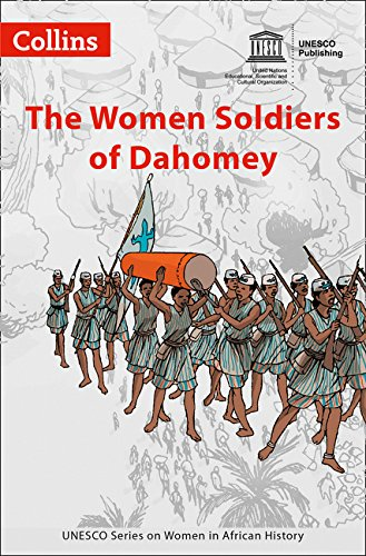 9780008149369: The Women Soldiers of Dahomey (Women in African History)