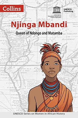 9780008149376: Women in African History: Nzinga Mbandi